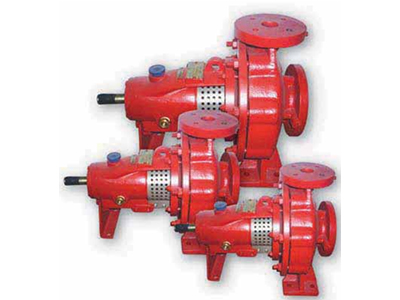 Fire Pumps