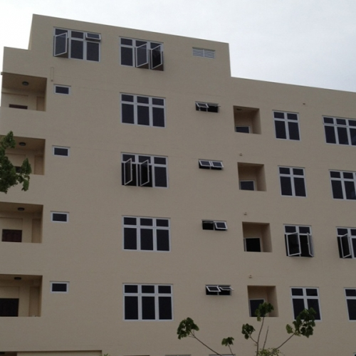 Rain View (5 Story Building – Hulhumale)